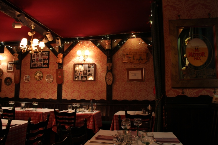 ristorante alsaziano