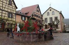 Piazza di Riquewihr