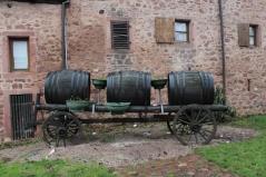 Riquewihr ricostruzione storica